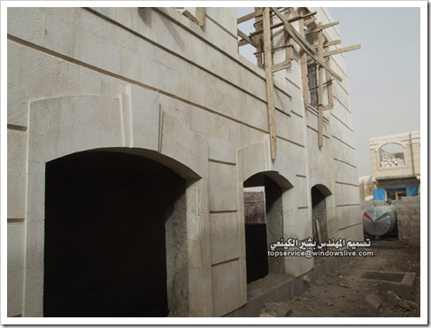 مخطط فيلات يمنية مخطط تصميم يمني حديث منازل بالماكس